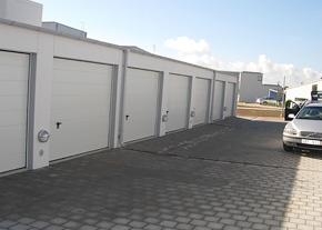 Radgarage ISO 20 Mellanpanel, 39 st Helsingborg